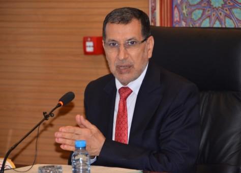 العثماني: ننتظر نتائج التحقيق لتحديد المسؤوليات في فاجعة قطار بوقنادل