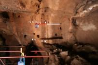 2 منظر من الداخل لموقع دار السلطان أثناء الحفرياتDar es Soltan 1 during the excavations - Copie
