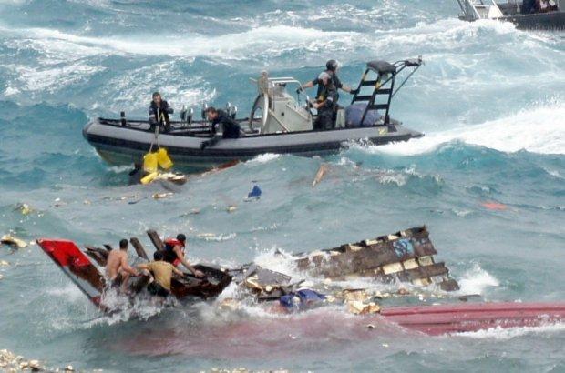 من بني ملال إلى طرفاية بحثا عن جزر الكناري.. توقيف مهاجرين سريين