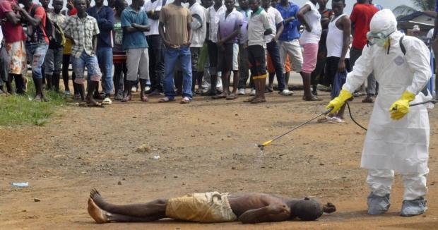 إيبولا.. الداء القاتل الذي كلف دول غرب إفريقيا 53 مليار دولار