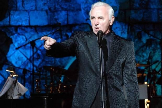 توفي عن عمر يناهز 94 عاما.. 1200 أغنية تودّع شارل أزنافور!