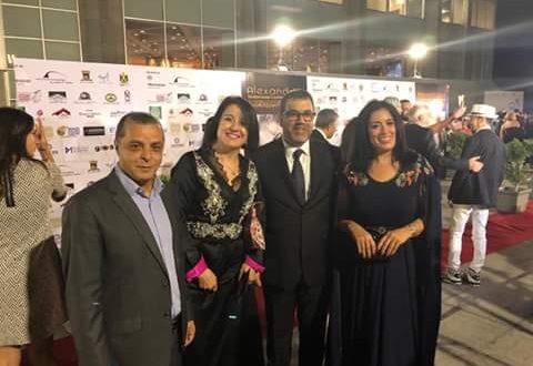 مهرجان الإسكندرية.. أربع جوائز للسينما المغربية