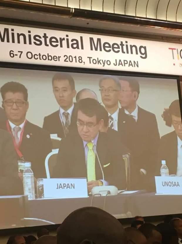 قمة إفريقيا في طوكيو.. انسحاب الوفد المغربي ووزير الخارجية الياباني بهدل البوليساريو