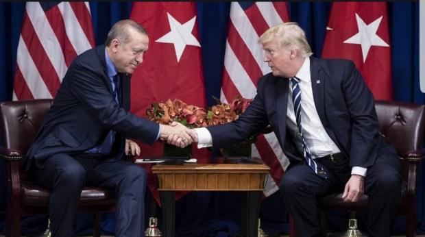 """""""ديكتاتور من ورق"""".. موقع مصري يسخر من الرئيس التركي أردوغان!"""