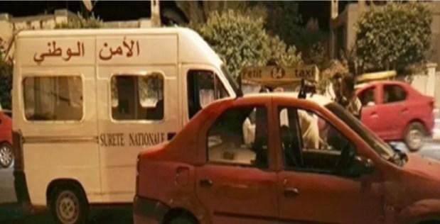 فاس.. اعتقال ثلاثة أشخاص سرقوا طاكسي