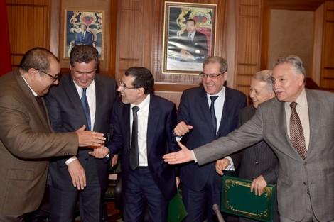 العثماني بدم بارد: لم نفرض على أي برلماني من الأغلبية التصويت علينا لرئاسة مجلس المستشارين!
