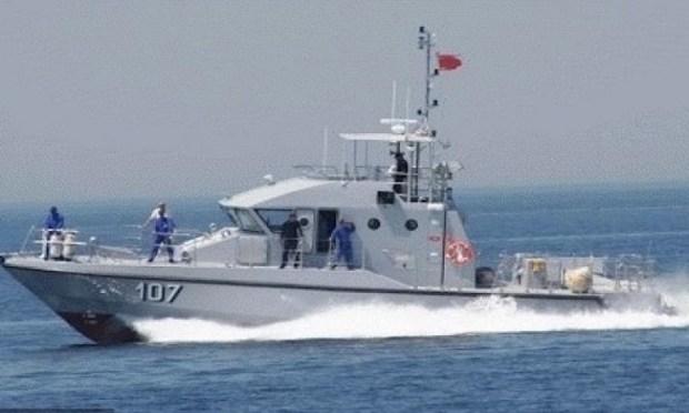 طنجة والناظور.. البحرية الملكية تنقذ أكثر من 100 حراك