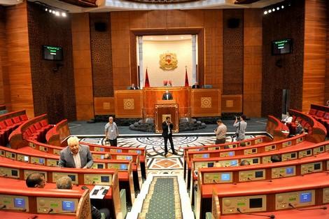 مجلس النواب.. الوزراء يغيبون عن يوم دراسي للأغلبية!