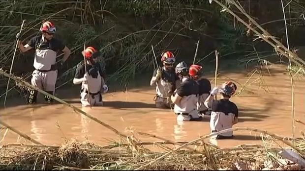 إسبانيا.. ارتفاع حصيلة ضحايا فيضانات مايوركا