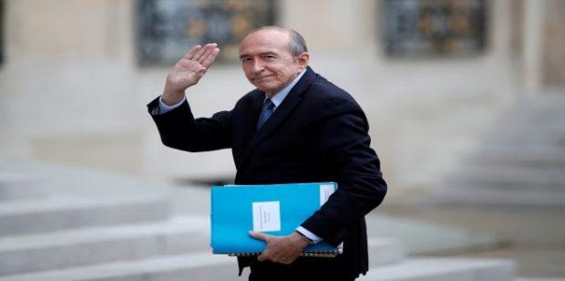 فرنسا.. وزير الداخلية متمسك بالاستقالة بسبب تعامل الحكومة مع الشعب