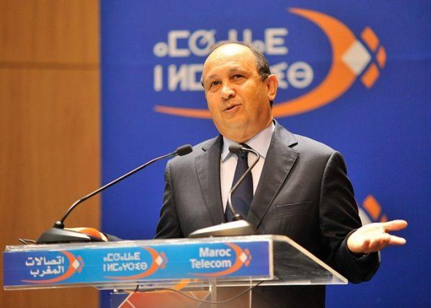 """في 9 أشهر.. ارتفاع عدد زبناء """"اتصالات المغرب"""" إلى 61 مليون"""