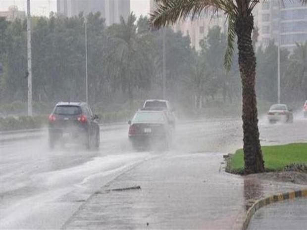 نشرة إنذارية.. أمطار ورياح قوية اليوم الأربعاء