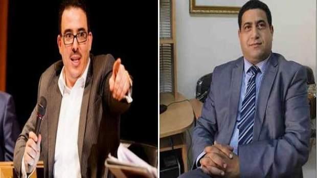 تطوان.. نقابة المحامين تحفظ شكاية زوجة توفيق بوعشرين ضد محمد الهيني