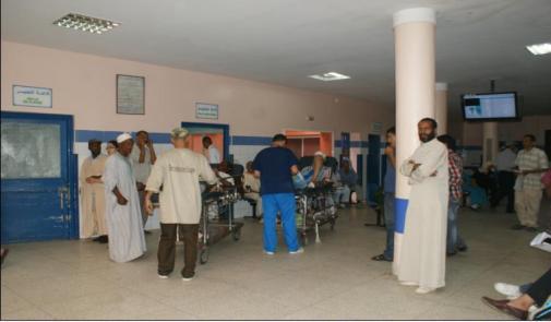 مواعيد بعيدة/ إتلاف للأدوية/ غياب للتخصصات.. مستشفيات المغرب مريضة!