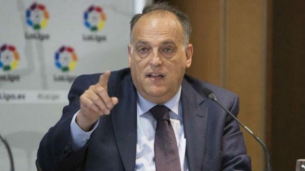 خايفين على النجوم.. رابطة الدوري الإسباني تعارض الإصلاحات الضريبية