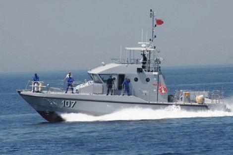 بينهم أفارقة.. البحرية الملكية تساعد 16 مركبا في يومين