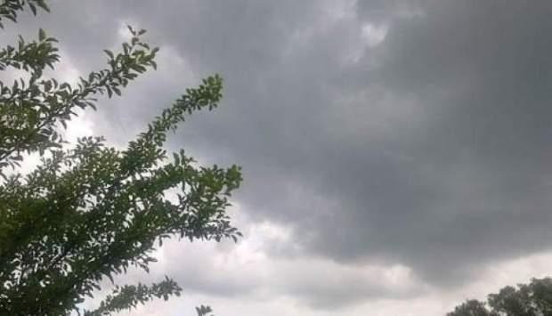 اليوم الاثنين.. سماء غائمة وأمطار وزخات رعدية