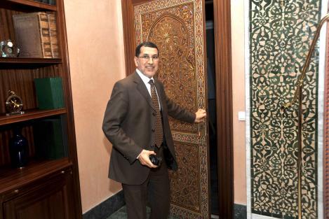 العثماني يعد بالإصلاح.. التكوين المهني بوابة المغرب نحو تشغيل الشباب