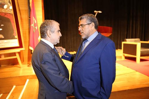 مراكش.. الرميد يطالب المدافعين عن حقوق الإنسان بالمهنية والخبرة والموضوعية
