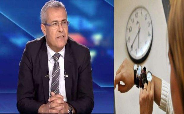 ترسيم الساعة الإضافية.. مُطالبة الحكومة بنشر الدراسة