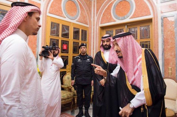 """مقتل خاشقجي.. السعودية تتعهد بمحاسبة """"المقصرين"""""""