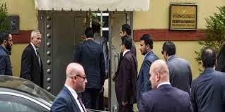 القضية اللغز.. وفد سعودي يصل تركيا للتحقيق في اختفاء خاشقجي