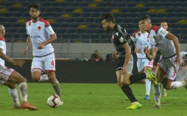 بعد الإقصاء من كأس العرش.. النجم الساحلي التونسي يقصي الوداد من البطولة العربية للأندية