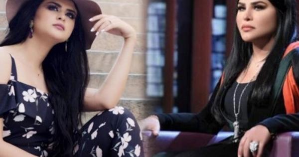 الإماراتية أحلام تدافع عن سلمى رشيد: هاد الشي اللي وقع ليها يقدر يوقع لأي فنانة في العالم