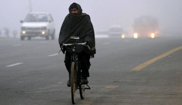 اليوم الجمعة.. طقس بارد وأمطار