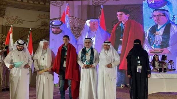 ذهبية وفضيتان.. تفوق مغربي في أولمبياد الرياضيات العربي في جدة