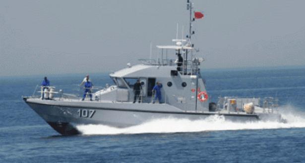 في 24 ساعة.. البحرية الملكية تنقذ 140 حراكا
