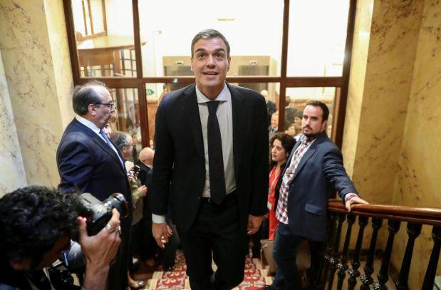 إسبانيا.. إحباط محاولة لقتل رئيس الحكومة