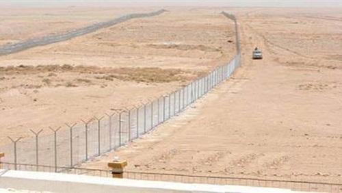 تجاهلت مطلب فتح الحدود.. الجزائر تعتزم بناء سياج حدودي جديد