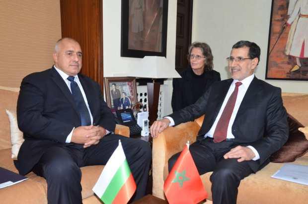 في زيارة عمل.. الوزير الأول البلغاري يحل في المغرب