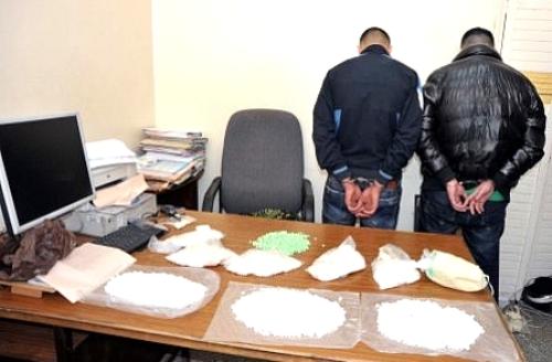 أجبر شبكة على أداء أزيد من ثلاثة ملايير للدولة.. القضاء يضرب بقوة على أيدي تجار الكوكايين