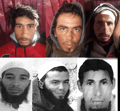 عدد الموقوفين وصل 22 معتقلا.. عقوبة الإعدام في انتظار قتلة السائحتين