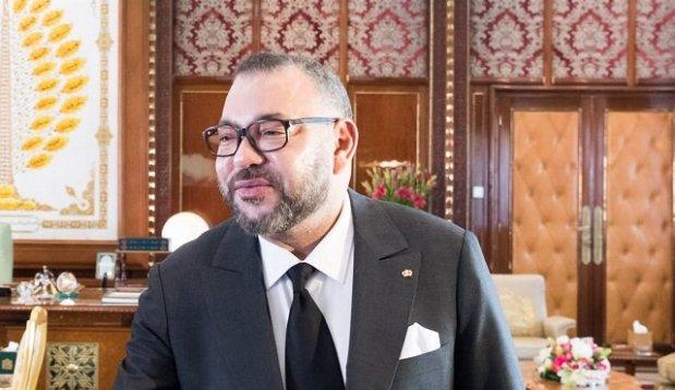 عينه في منصب المندوب الوزاري المكلف بحقوق الإنسان.. الملك يستقبل أحمد شوقي بنيوب
