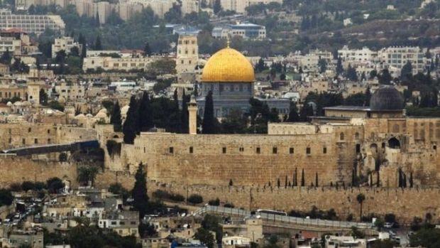 بعد أمريكا.. أستراليا تعترف بالقدس الغربية عاصمة لإسرائيل