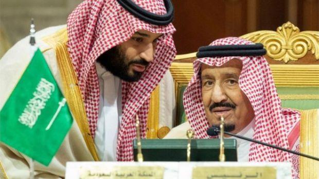 شمل الخارجية والحرس الوطني والإعلام.. تعديل وزاري واسع في السعودية