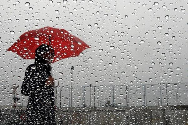 اليوم الأحد.. برد وقطرات مطرية