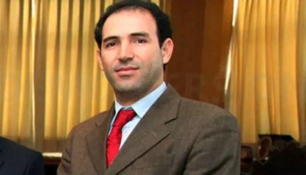 محمد بنعليلو.. قاض على رأس مؤسسة الوسيط
