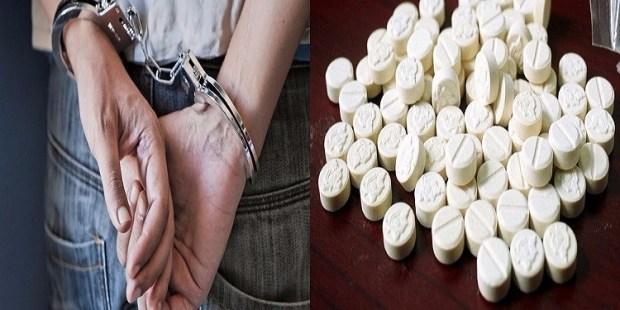 كوكايين وحشيش وقرقوبي وإكتسازي.. ضربات قوية من البوليس في 2018