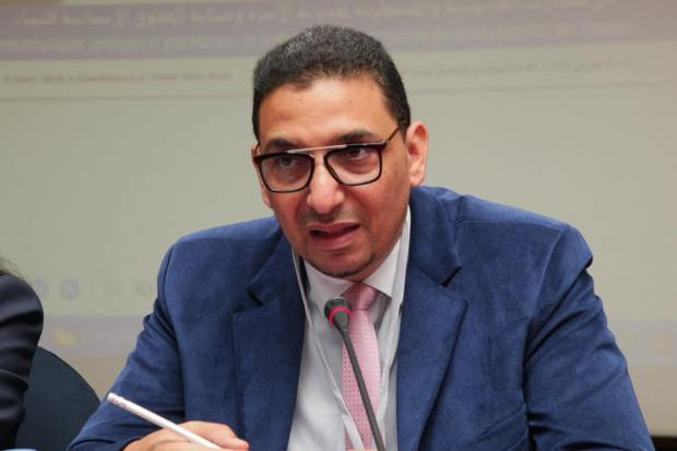 اتهم الوهابية.. أبو حفص يقصف محرمي الاحتفال برأس العام