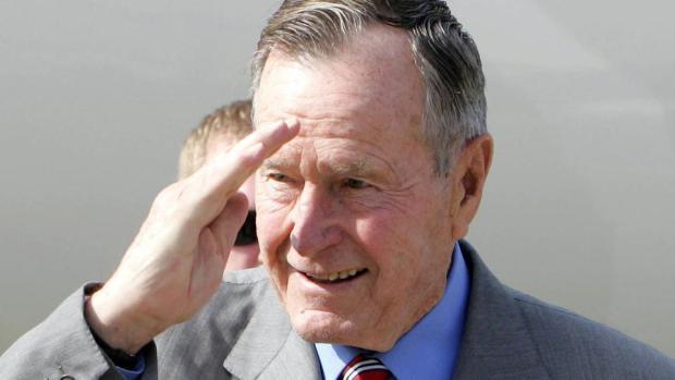 حداد وطني.. جنازة رسمية لجوج بوش الأب الأربعاء