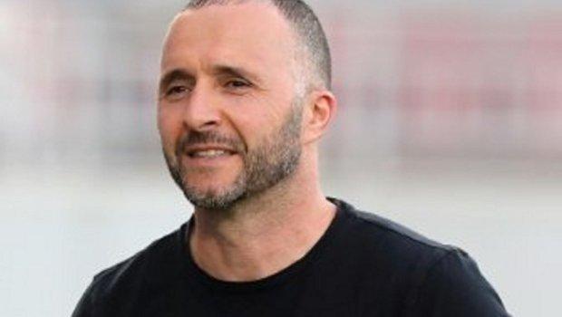 مدرب المنتخب الجزائري: أتمنى فوز جنوب إفريقيا بتنظيم كأس إفريقيا