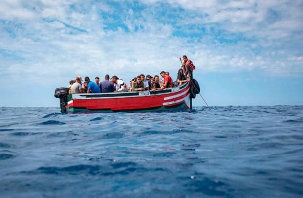 إسبانيا.. المغاربة في صدارة المهاجرين غير القانونيين