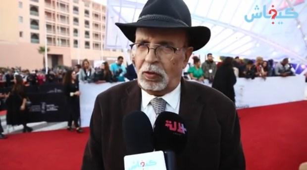 عمر عزوزي: العيالات اللي غبروني!!