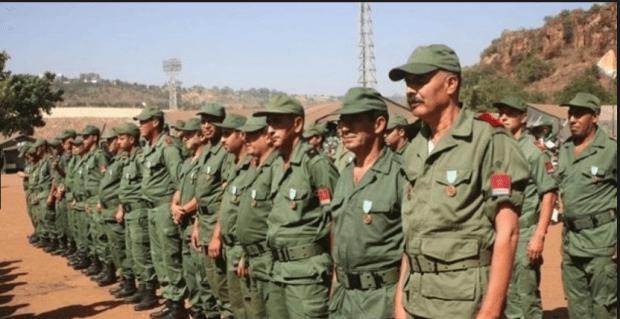 وجّدو راسكم.. أول فوج في الخدمة العسكرية شهر شتنبر 2019