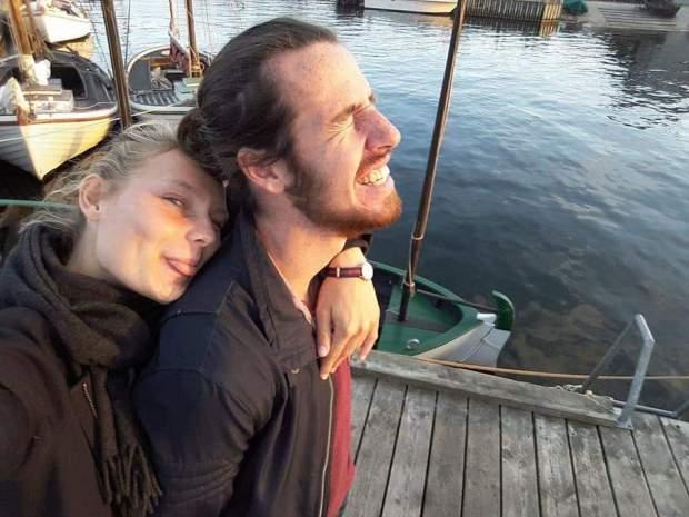 """حبيب الدانماركية ضحية """"جريمة شمهروش"""": الحب سيجلب لنا الخير… والكراهية لا تعطينا سوى الغضب"""