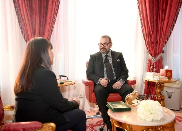 بوعياش: الملك لا يقبل ولن يقبل أي تعسف في حق المغاربة